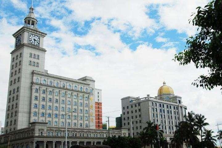 杭州海关多元化税收担保再创新 新型保险为企减负