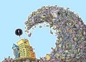 杭州警方摧毁一非法垄断区域建筑垃圾清运的涉黑恶团伙