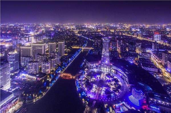 """杭州下城打造文化产业地标 """"武林文化""""激活发展新动能"""