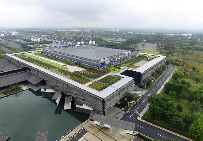 中国电科:加快推进新一代信息基础设施建设