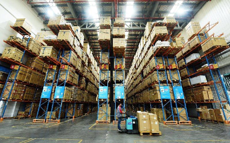 """一天10億包裹""""小目標""""實現,多要素賦能物流行業發展"""