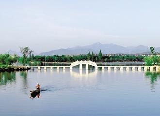 绍兴重构水乡美丽生态 探索治水长效机制