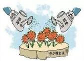 """浙江""""输血""""小微企业助成长"""