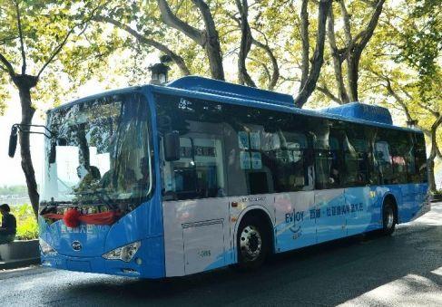 杭州公交推出多項服務滿足春運乘客出行需求