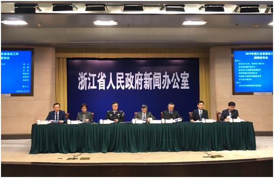 浙江省2019年春运运送旅客量将达1.38亿人