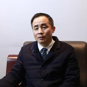 冯文明:提升医疗水平 进一步深化医共体建设