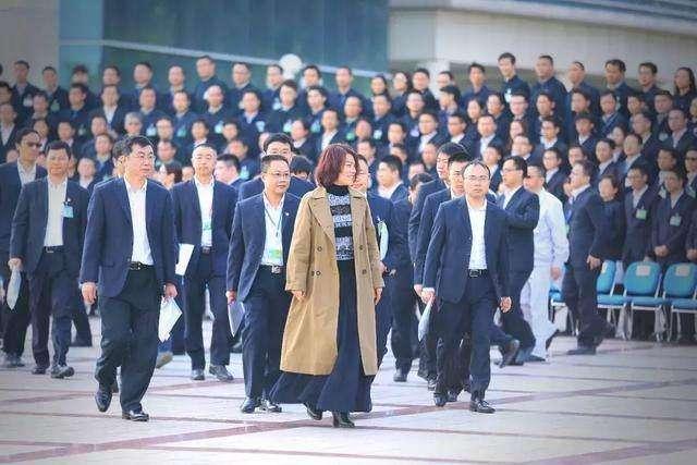 福布斯发布中国最杰出商界女性排行榜 浙江多名女性上榜
