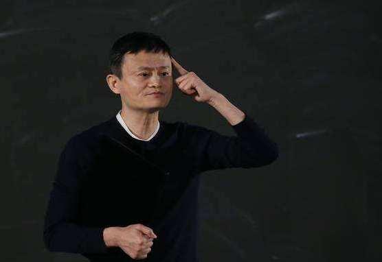 马云获评《外交政策》十大思想者之一,是唯一获选的中国企业家