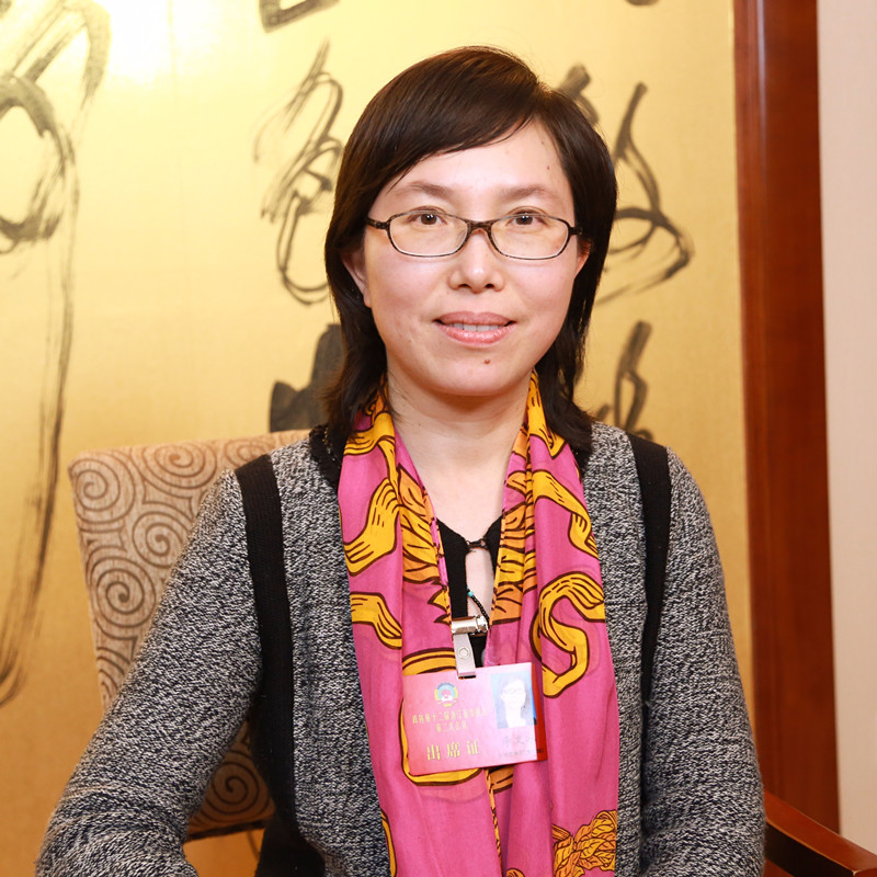 """李文冰:强化浙江文化标识 助推""""文化浙江""""建设"""