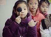 """宁波市鄞州区每年投500万元建立""""健康成长护航工程""""基金 呵护12万学生视力和心理健康"""