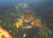 杭州六和塔公园夜景5月将全新亮相