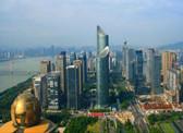 杭州市老年活动中心换装新开