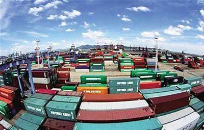商务部10举措促外贸稳中提质