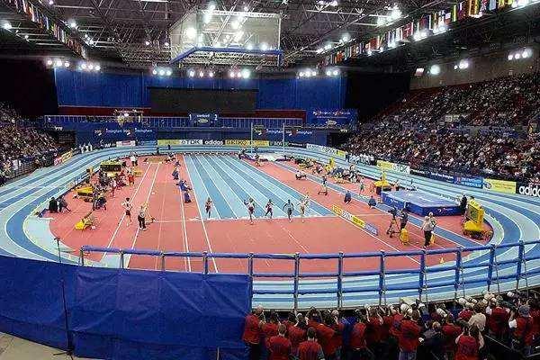 全国室内田径锦标赛总决赛杭州落幕