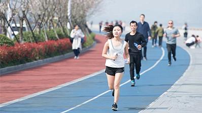 三千公里绿道:营造杭州发展新空间