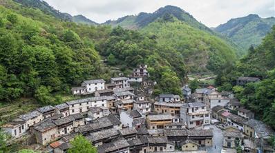"""浙江杭州:基层""""乡村文化保护队""""助力古村落保护"""