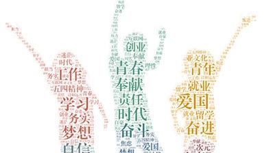 【新华网调查】数据绘制当代大学生精神图谱