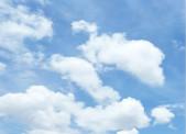 去年杭州269个蓝天你感受到了吗
