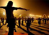 宁波广场舞噪声扰民 最高可罚500元广场舞噪声扰民 最高可罚500元