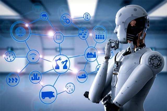 长三角G60科创走廊 人工智能产业联盟成立