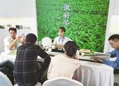 杭州茶博会首设扶贫展区
