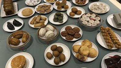 """只能看不能吃!""""特制""""名食在亚洲美食节展出丨本网专稿"""