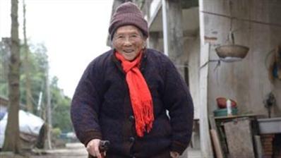 不還債、不安心:浙江烏鎮誠信奶奶的故事
