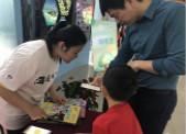 """杭州舉辦""""溫暖閱讀""""公益活動 助力改善鄉村兒童閱讀狀況丨本網專稿"""