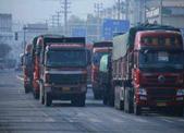 浙江:计划今年淘汰1.3万辆老旧营运货车丨新华社记者看浙江