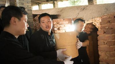 千年古窑重焕生机丨新华社记者看浙江