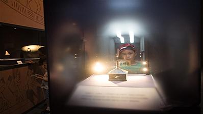 浙博年度大展开幕