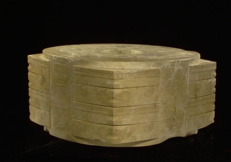 玉琮(cong)