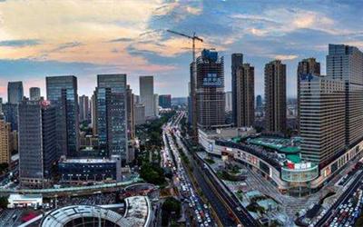 全方位接軌大上海 余杭要打造升級版橋頭堡
