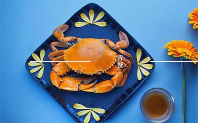 """吃蟹的季节到了!聊聊螃蟹的正确""""打开""""方式"""