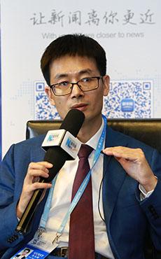 陳(chen)生強︰產業數字(zi)化轉(zhuan)型的窗口已經打開