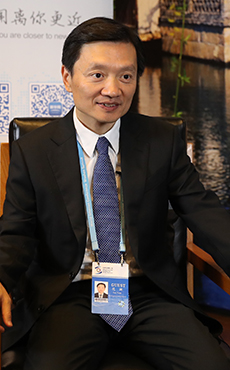 範(fan)淵︰網絡信(xin)息安全在數字(zi)經濟時代扮演重要(yao)角色