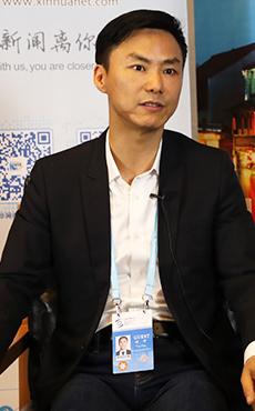 田寧︰龐大的生產制造產業鏈為人(ren)工(gong)智能發展(zhan)奠定基礎
