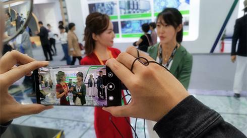 《5G瞰(kan)天下》5G+媒(mei)體,開啟無限可(ke)能
