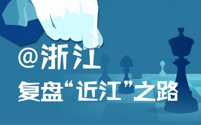 """@浙江 复盘""""近江""""之路"""