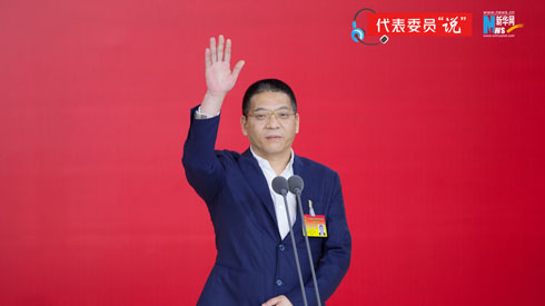 """潘志(zhi)高(gao)︰鄉(xiang)村振興做好四個""""新""""字文章"""