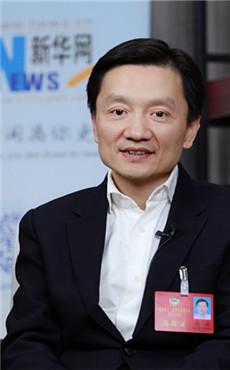 範淵(yuan)︰平衡數據安全與(yu)合法使用 支撐政企數字化轉型