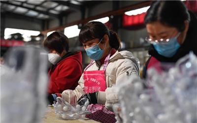 浙江:多项举措有序推动企业复工复产