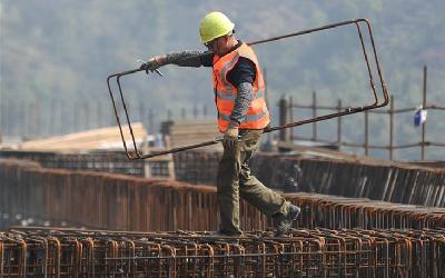 浙江:杭绍台铁路全面复工复产