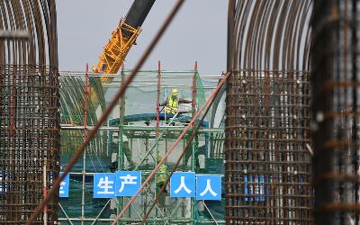 浙江台州持续推进综合交通建设
