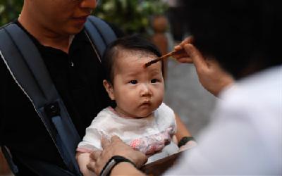 杭州:傳統習俗過端午