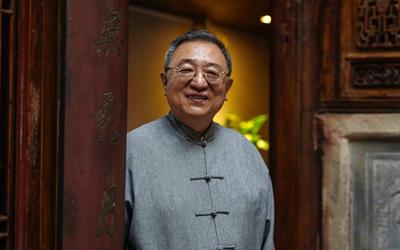 郑培凯:丝绸之路为世界打开认识中国的窗口