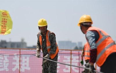 浙江:杭州亞運配套工程穩步推進