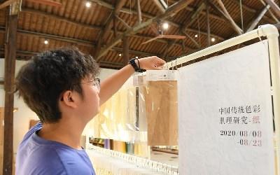 浙江杭州:村裏的設計圖書館