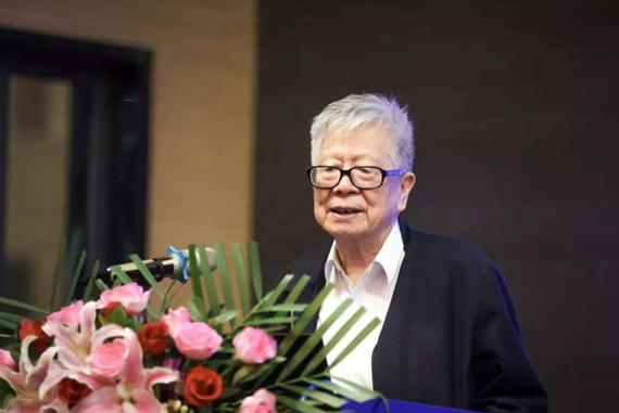 卢耀如:青年应以德立志,用知识回报国家和社会