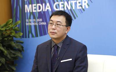 郭庆来:让未来的能源系统更加智慧与共享